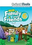 Family and Friends 6 (2nd edition) iTools