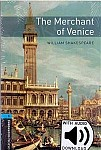 The Merchant Of Venice Book and mp3