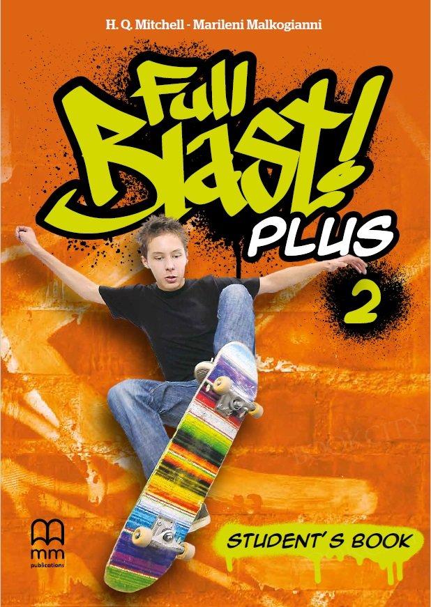 Full Blast Plus 2 ćwiczenia