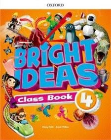 Bright Ideas 4 podręcznik