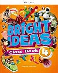 Bright Ideas 4 Class Book and app Pack