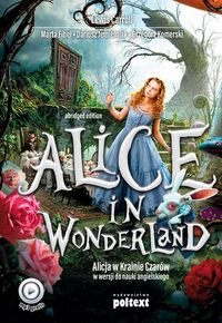 Alicja w Krainie Czarów do nauki angielskiego