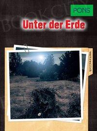 Unter der Erde Książka+CDmp3