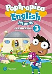 Poptropica English Islands 3 Storycards