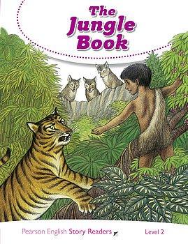 The Jungle Book (7-9 lat) Książka