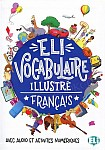 ELI Vocabulaire illustré français Książka + Kod