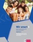 Wir Smart 5 - klasa 8 ćwiczenia