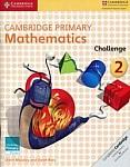 Cambridge Primary Mathematics 2 Challenge