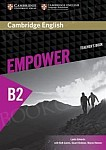 Empower Upper Intermediate Teacher's Book