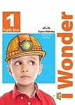 I Wonder 1 Pupil's Book + I-ebook
