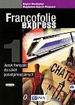 Francofolie express 1 Nowa edycja podręcznik