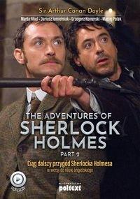 The Adventures of Sherlock Holmes (part II)