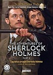 The Adventures of Sherlock Holmes (part II)