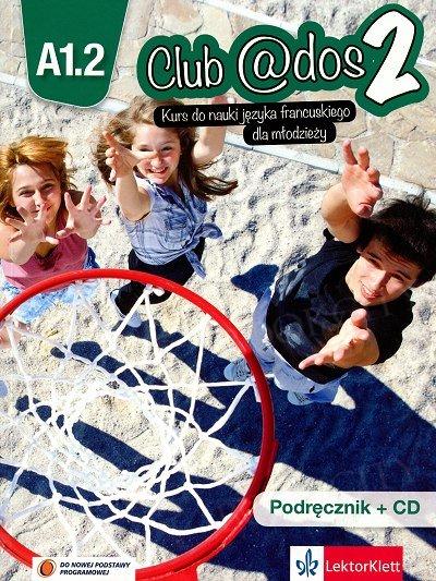 Club @dos 2 podręcznik