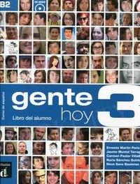 Gente Hoy 3 podręcznik