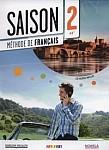 Saison 2 Podręcznik wieloletni +CD