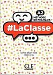 LaClasse A2 (wersja międzynarodowa) podręcznik