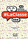 LaClasse A2 podręcznik
