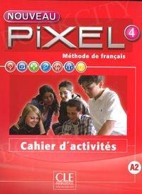 Pixel Nouveau 4 A2 Ćwiczenia