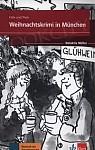 Weihnachtskrimi in Munchen Książka + audio online