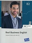 Real Business English B2 Student's Book + CD mp3