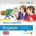 Startuj z angielskim Kurs przygotowujący do egzaminu YLE dla dzieci w wieku 7-8 lat