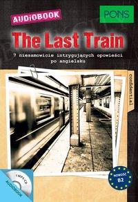 The Last Train (B2)