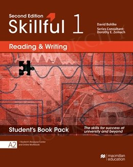 Skillful 1 Reading & Writing podręcznik