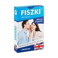 Fiszki obrazkowe angielskie Mów po angielsku Fiszki + program + mp3 online