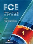 FCE Practice Exam Papers (2015) 1 Student's Book + Digibook