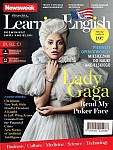 Newsweek Learning English nr 8/18