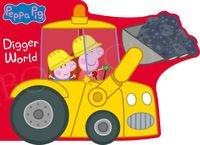 Peppa Pig: Digger World