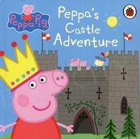 Peppa Pig Peppas Castle Adventure