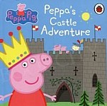 Peppa Pig Peppas Castle Adventure