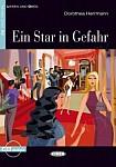 Ein Star in Gefahr Buch+CD