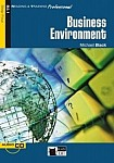 Business Environment Book+CD
