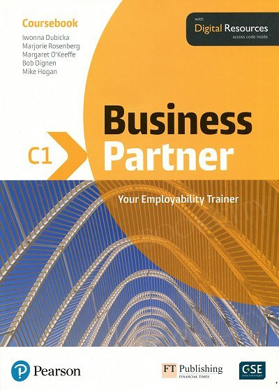 Business Partner C1 ćwiczenia