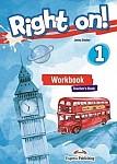 Right on! 1 Teacher's Workbook + DigiBook