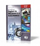 Flash on English for Mechanics & Electronics NEW EDITION Książka+mp3 audio