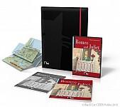 Romeo and Juliet  Reading & Training Książka + Digital Reader + materiały dodatkowe + plakaty