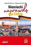 Niemiecki naprawdę dla Ciebie Książka + mp3 online
