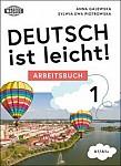 Deutsch ist leicht 1 Arbeitsbuch
