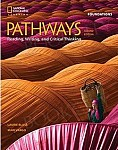 Pathways 2nd Edition Foundations Student's Book + Online Workbook