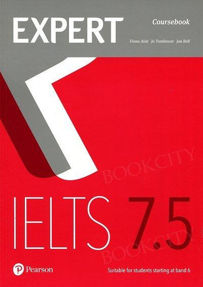 Expert IELTS Band 7.5 podręcznik