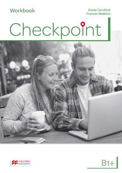 Checkpoint B1+ Zeszyt ćwiczeń