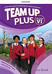 Team Up Plus klasa 6 Podręcznik z nagraniami audio