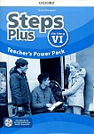 Steps Plus dla klasy 6 Teacher's Power Pack