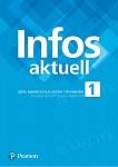 Infos aktuell 1 książka nauczyciela