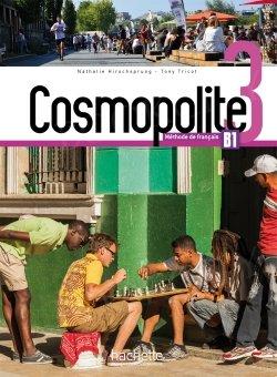 Cosmopolite 3 podręcznik