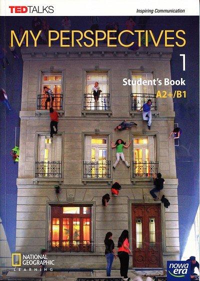 My Perspectives 1 podręcznik